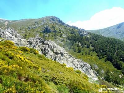 Canal Barranca_Cuerda Cabrillas;rutas senderismo soria cercanias madrid rutas montes del pais vasco